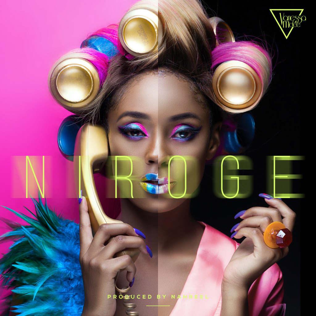 VIDEO: Vanessa Mdee - Niroge