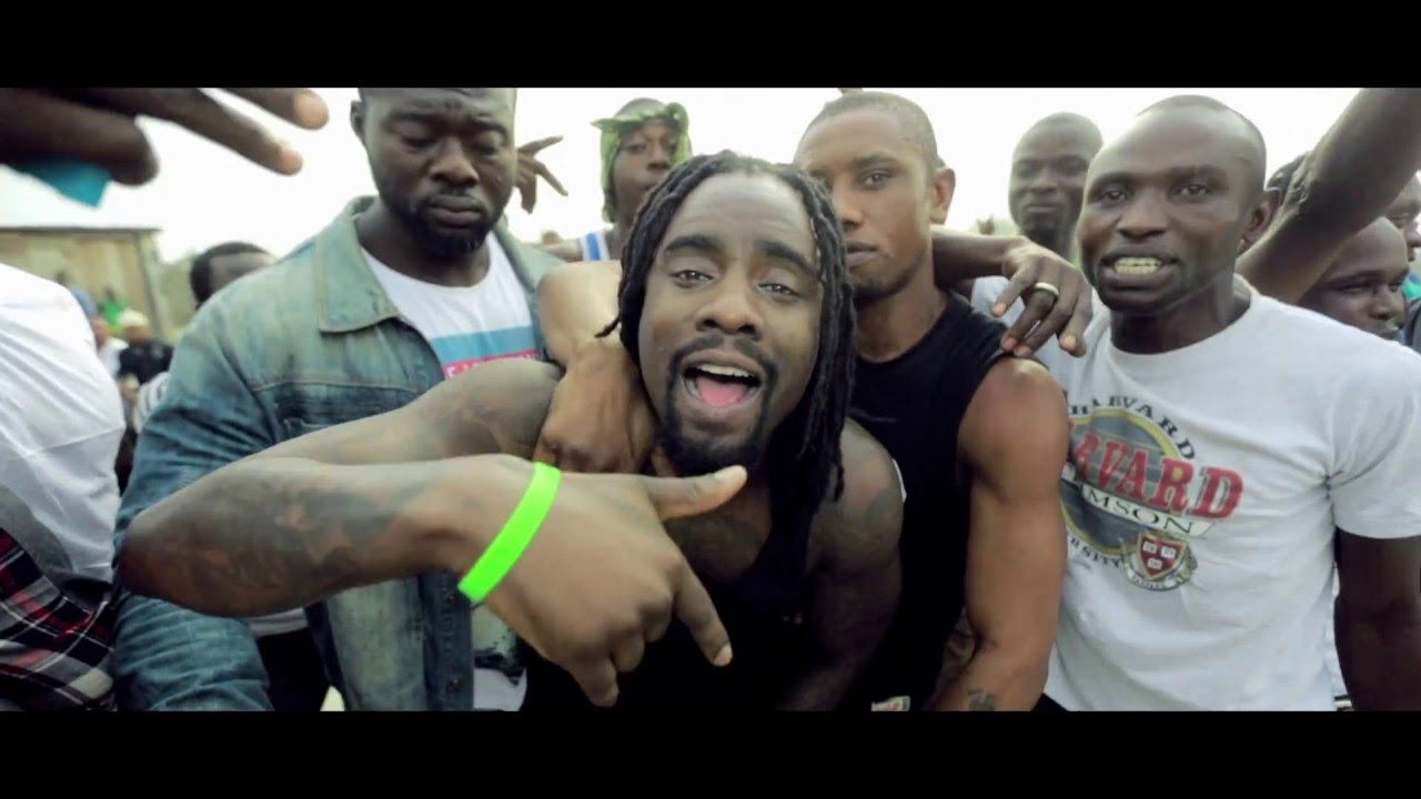 Wale The God Smile Video