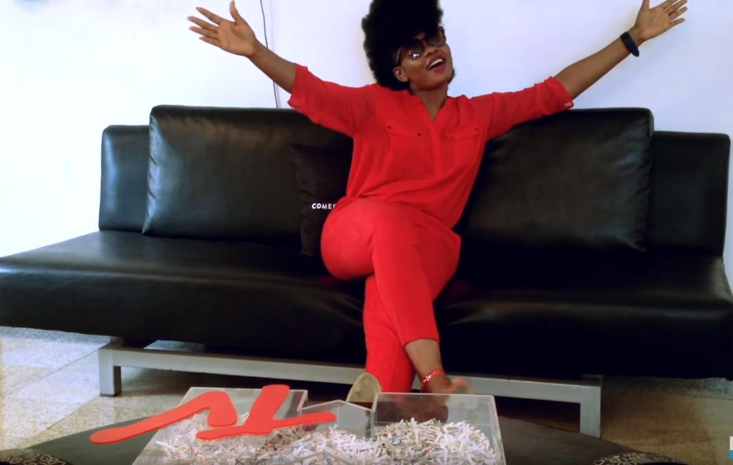 Yemi Alade MTVBase