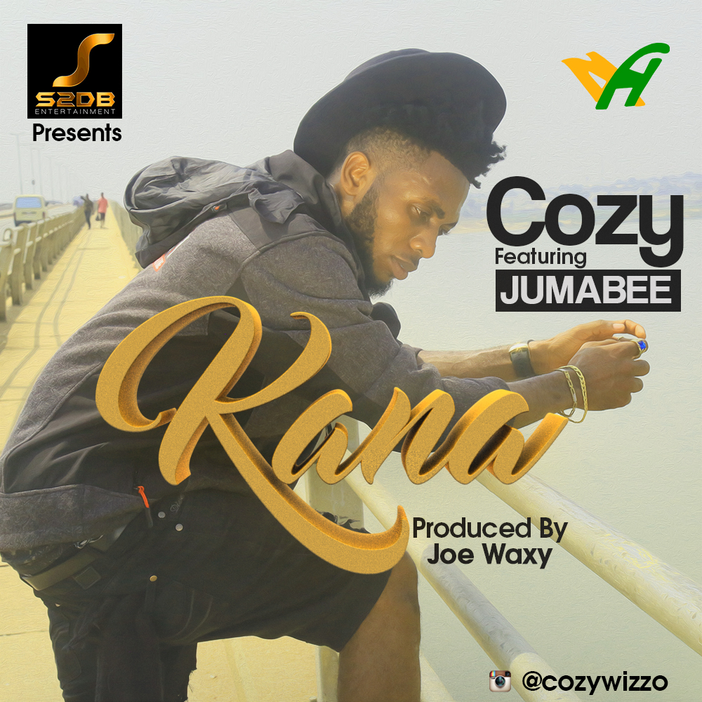 VIDEO: Cozy - Kana ft. Jumabee