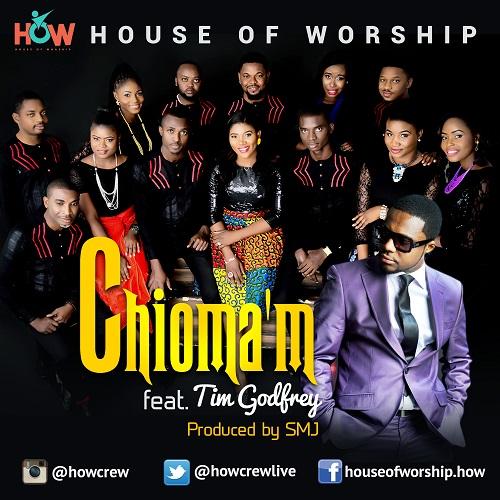house of worship socials