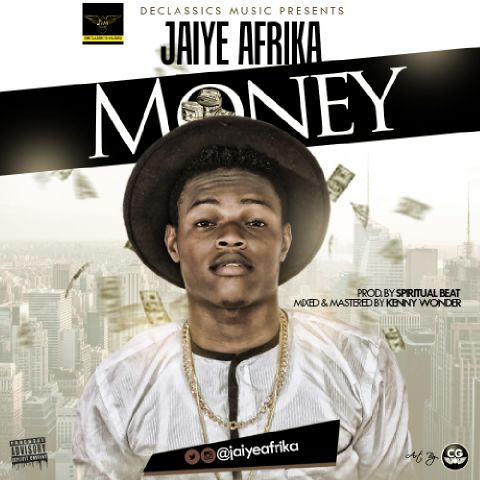Jaiye Afrika - Money (prod. Spiritual Beat)