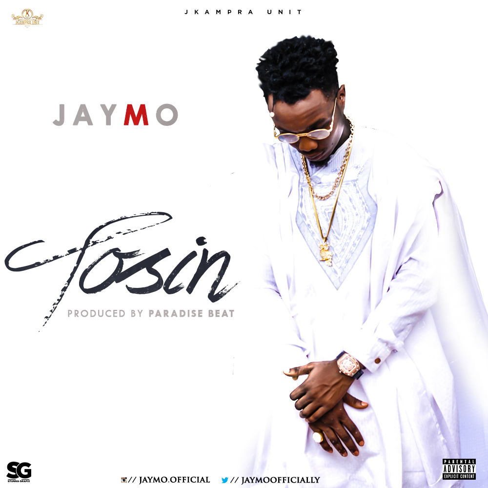 JayMo - Tosin
