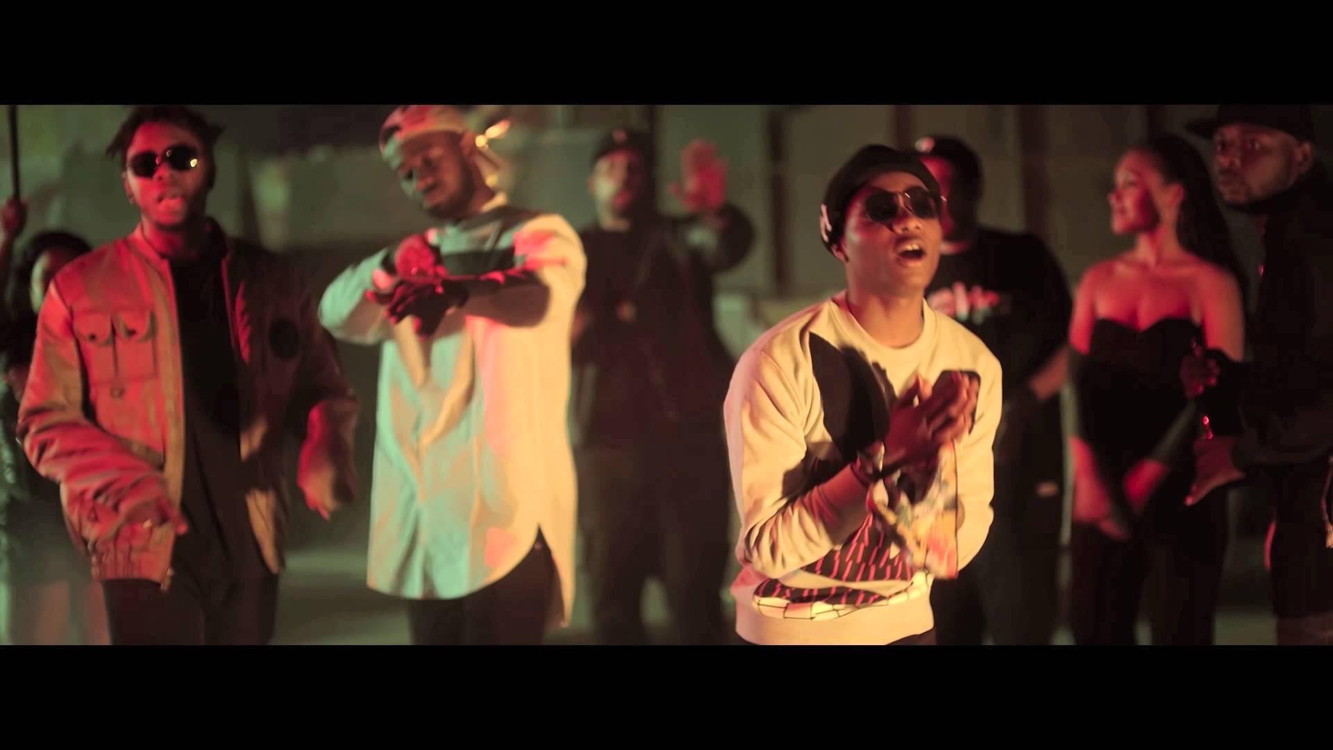VIDEO PREMIERE: Runtown ft. Wizkid - Lagos To Kampala