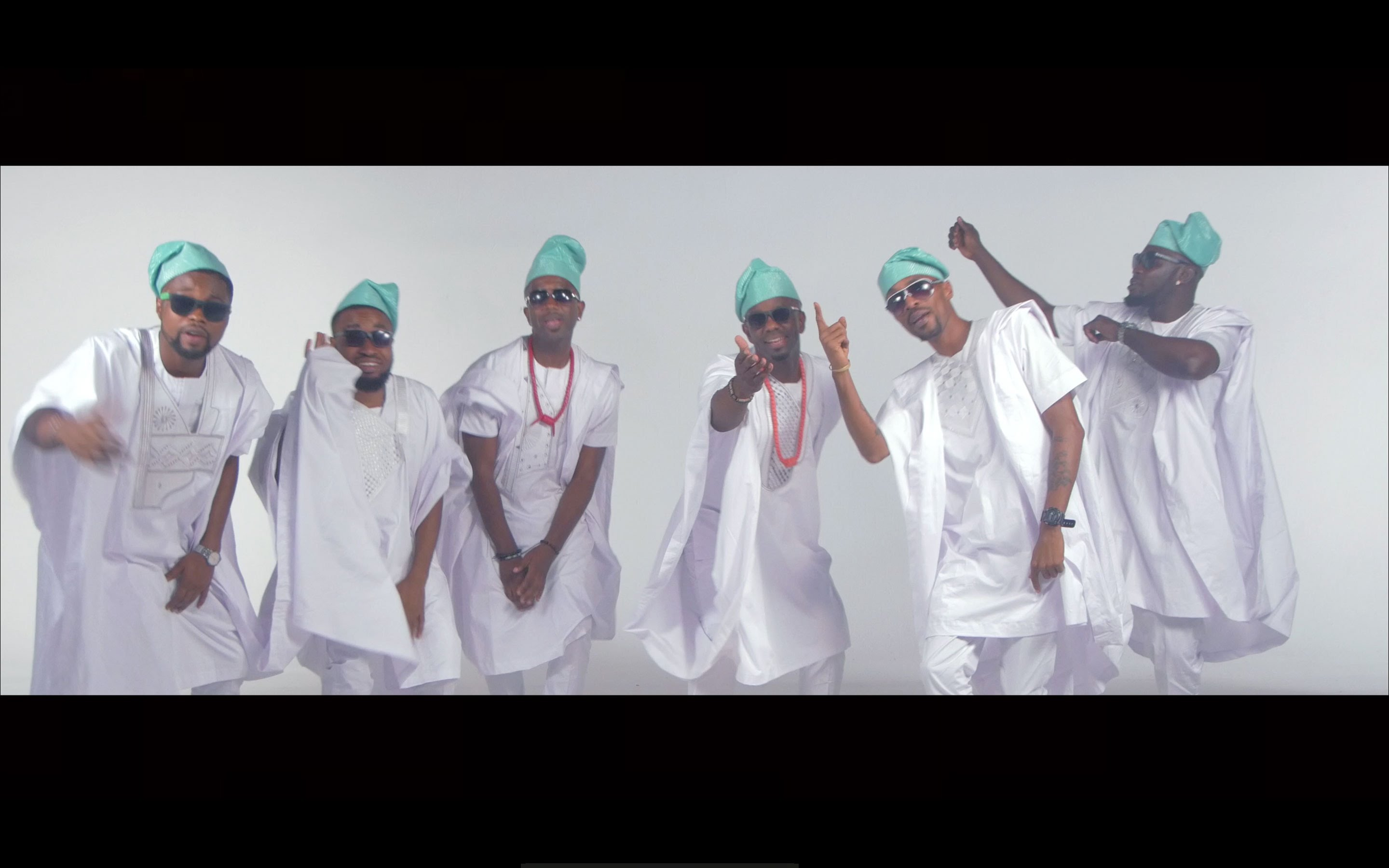VIDEO: Naija Boyz - Sorry (African Remix)