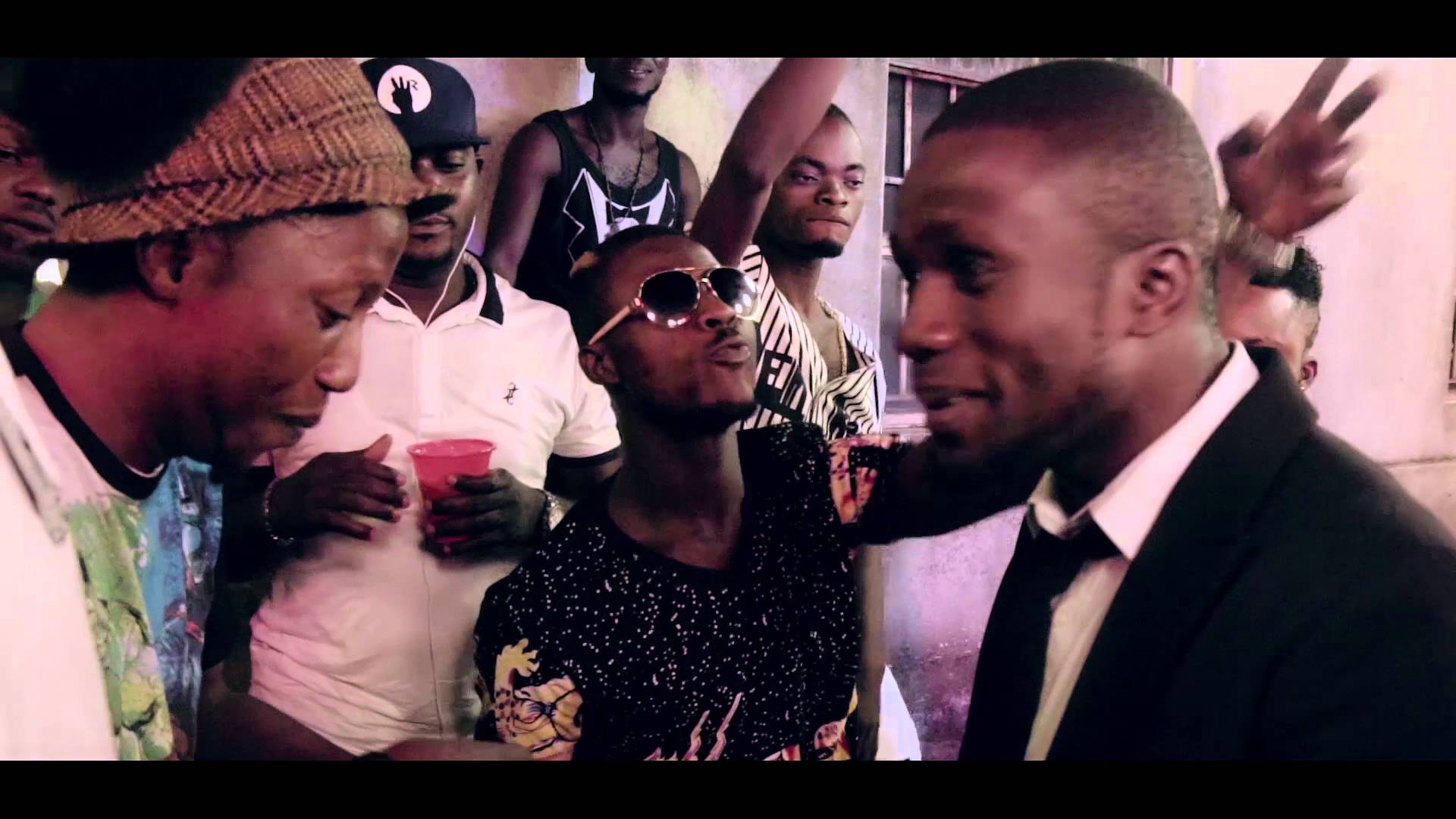 VIDEO: Small Doctor ft. Olamide - You Know