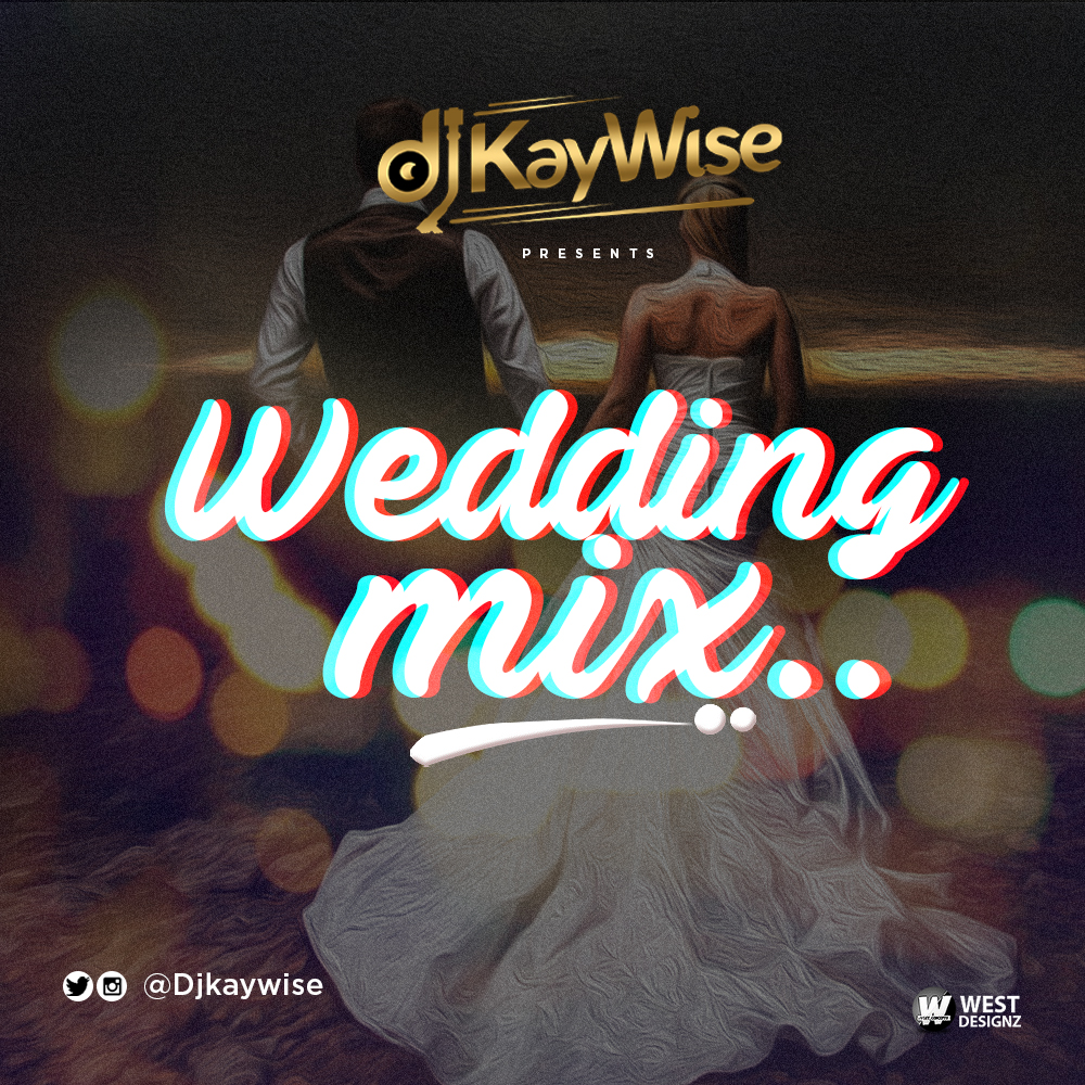 wedding mix kaywise