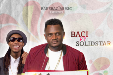 Baci ft. Solidstar – 100 Bottles