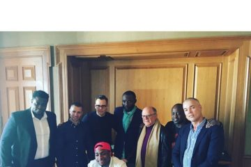 Davido Signs Multi-Million Dollar Deal With Sony Music