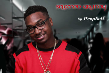 Prophett – Solomon Grundy