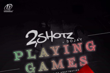 2Shotz – Playing Games ft. Sojay