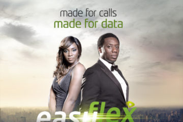 Unveiling the Evolution: Etisalat Introduces EasyFlex Evolution with innovative TV Commercial