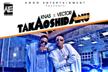 VIDEO: Knas – Takaoshi Danu ft Vector | Sax Version (by JSax)