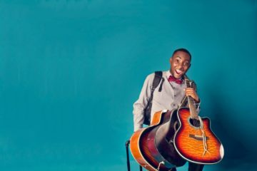 Femi – Together As One