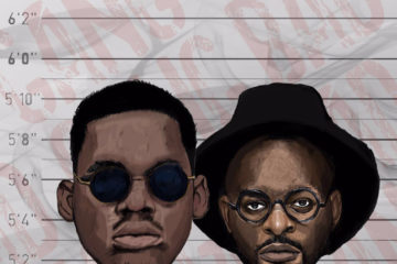 PREMIERE: Ajebutter22 ft. Falz – Bad Gang (Prod. Studio Magic)