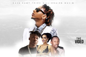 VIDEO: Yung6ix Ft. Stonebwoy – For Example