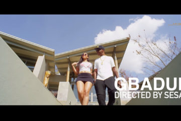 VIDEO: F_Singz ft. Ayo Jay  – Gbadun