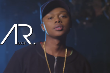 VIDEO: A-Reece – Couldn't ft. Emtee