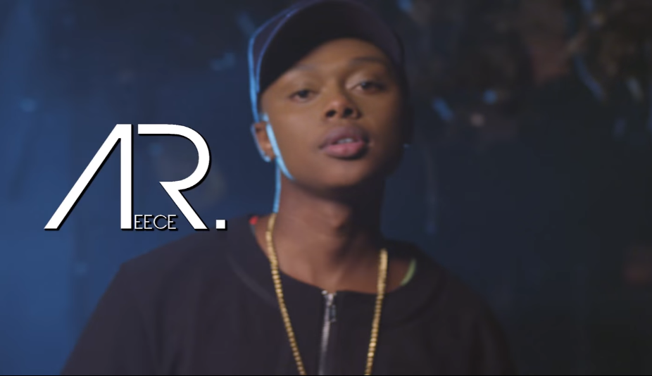 A-Reece Couldn't video