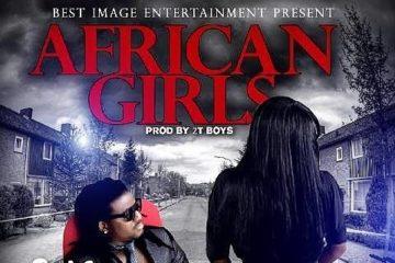 Wazzyno ft. Opa 6 x Bolo J –  African Girls