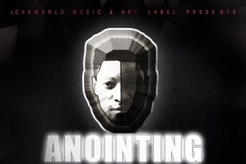 Spiritual Beatz Ft. Kelly Lyon & Crix B – Anointing