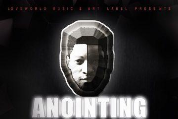Spiritual Beatz Ft. Kelly Lyon & Crix B – Anointing