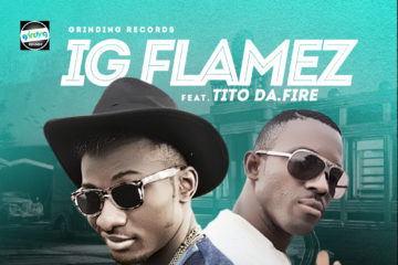 VIDEO: IG Flamez – Uwese ft. Tito Da Fire
