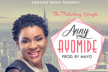 Anny – Ayomide