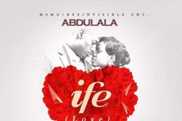 Abdulala – Ife (Love)