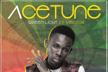 Acetune ft. Vector – Green Light (prod. Masterkraft)