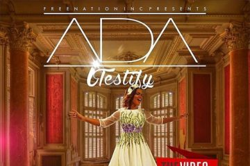 VIDEO: Ada – iTestify