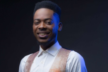 "Adekunle Gold's ""Pick Up"" Still #1 Most Played Song on Radio 5 weeks Straight"