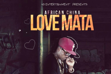 African China – Love Mata