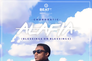 Chordratic – Alafia (Blessings on Blessings)