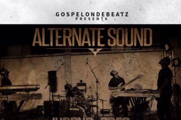 VIDEO: GospelOnDeBeatz x Alternate Sound x Iyanya – Mr. Oreo (Live Jam Session)