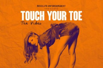 VIDEO: Apex and Bionic – Touch Your Toe