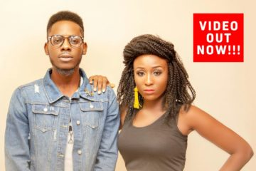 VIDEO: Aramide ft Adekunle Gold – Love Me