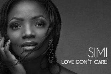 Simi – Love Don't Care