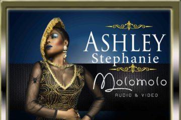 VIDEO: Ashley Stephanie – Molomolo
