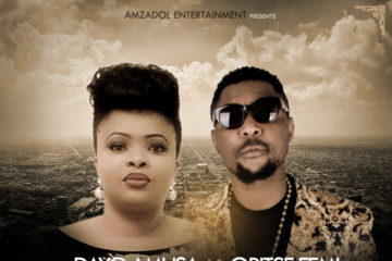 VIDEO: Dayo Amusa ft. Oritsefemi – Aiye Mi (Remix)