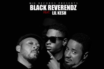 Black Reverendz ft LiL Kesh – Ayangba Girl Dangerous (Remix)