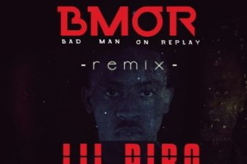 Lil Pro ft. Ink Edwards – Bad Man On Replay (Remix)