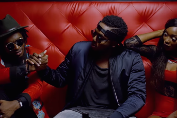 VIDEO Premiere: BOJ ft. Runtown – Phantom