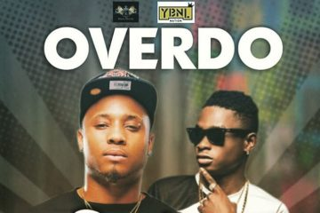 PREMIERE: B-Red x Lil Kesh – Over Do