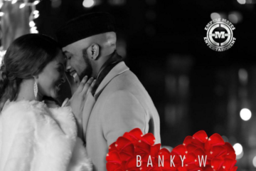 Banky W – Made For You (Prod. Masterkraft)