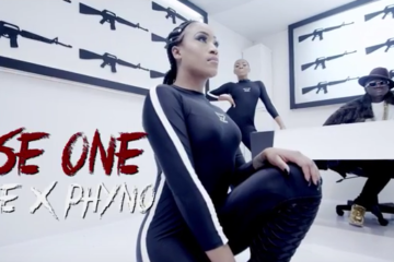 VIDEO: Base One ft. Phyno & Olamide – Werey Re (Remix)