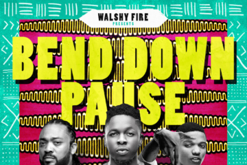 Runtown ft. Machel Montanno x Wizkid – Bend Down Pause (Carnival Remix)