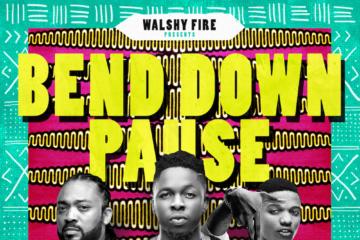 Runtown ft. Machel Montanno x Wizkid – Bend Down Pause (Carnival Remix)