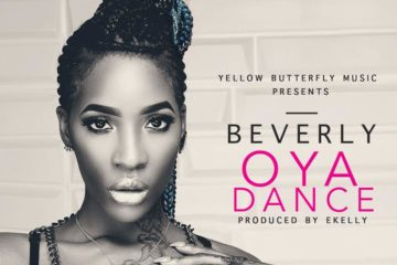 Beverly – Beverly (Oya Dance) | prod. e-Kelly