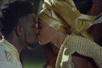 VIDEO: Bisa Kdei – Samina ft. Obrafour